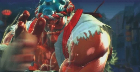 Super Street Fighter IV: Super Challengers Pack