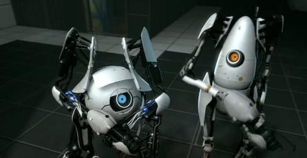 Portal 2: Coop
