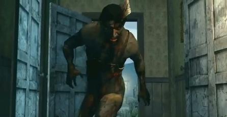 Red Dead Redemption: Zombis!!!!