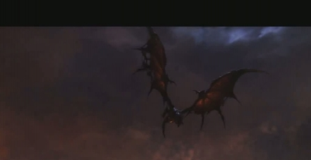 World of Warcraft: Cataclysm: Cinematic Intro