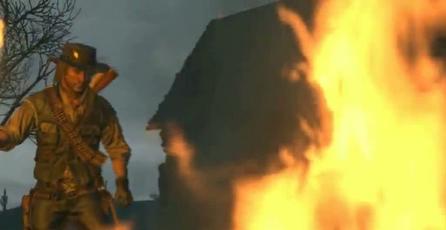 Red Dead Redemption: Un trailer más