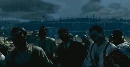 Red Dead Redemption: Las armas