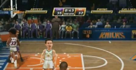 NBA Jam (2010): Video Review