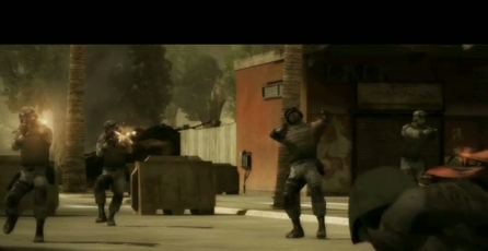 Battlefield Play4Free: El anuncio