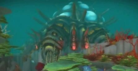 World of Warcraft: Cataclysm: El mundo está cambiando