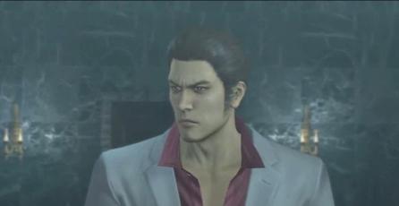 Yakuza 4: Kazuma
