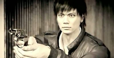 Yakuza 4: Tanimura