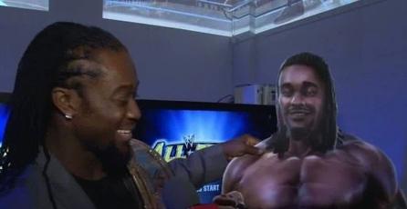 WWE All Stars: Entrevista con Sheamus y Kofi