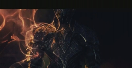 Dark Souls: El anuncio