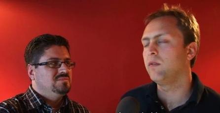 Top Spin 4: Entrevista con Phil McDaniel