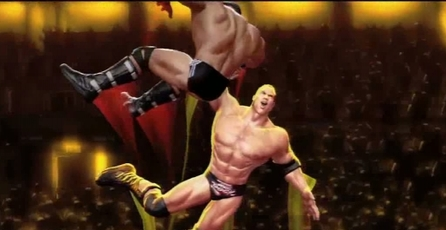 WWE All Stars: Lista de luchadores