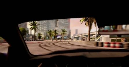 Shift 2: Unleashed: Reto de drifting