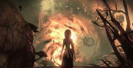 Alice: Madness Returns: GDC Trailer