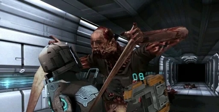 Dead Space: Terror móvil