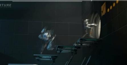 Portal 2: Paneles