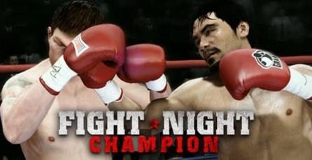 Fight Night Champion: Peleas legendarias