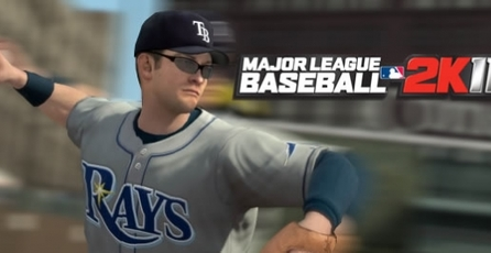 Major League Baseball 2K11: Video Review