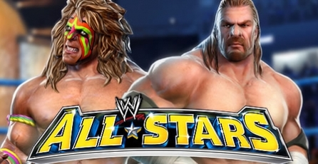 WWE All Stars: Video Review