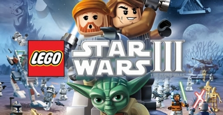 Lego Star Wars III: The Clone Wars: Video Review