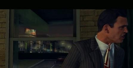L.A. Noire: El acuerdo