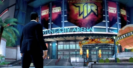 Dead Rising 2: Off the Record: Frank está de regreso