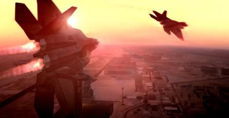 Top Gun: Hard Lock: Basado en el clásico