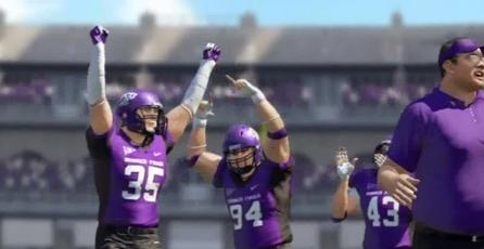 NCAA Football 12: Nueva temporada