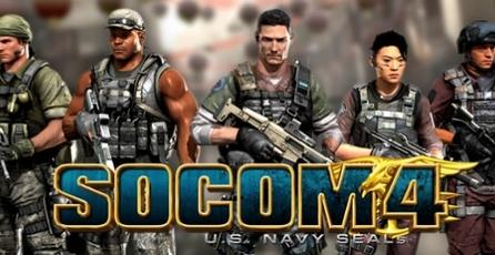 SOCOM 4: U.S. Navy SEALs: Video Review