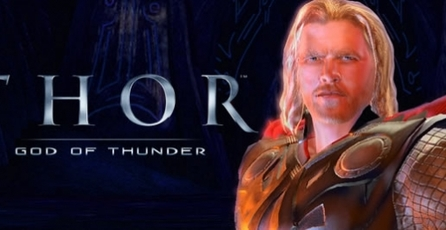 Thor: God of Thunder: Video Review