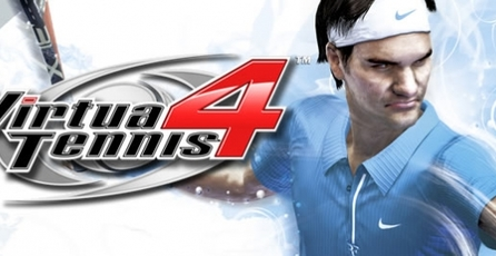 Virtua Tennis 4: Video Review