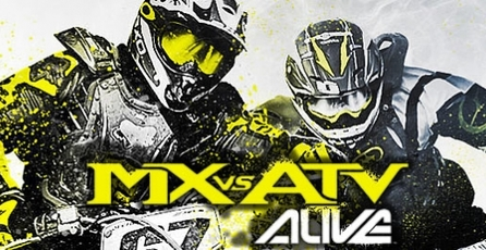 MX vs. ATV Alive: Video Review
