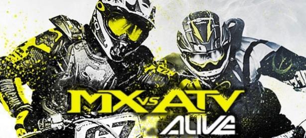 MX vs. ATV Alive: Video Review