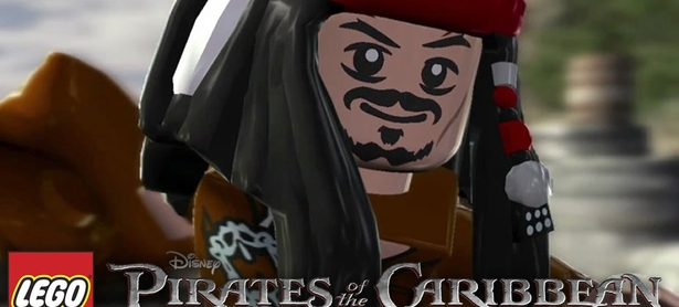 LEGO Pirates of the Caribbean: The Video Game: Video Review