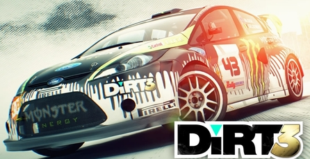 DiRT 3: Video Review