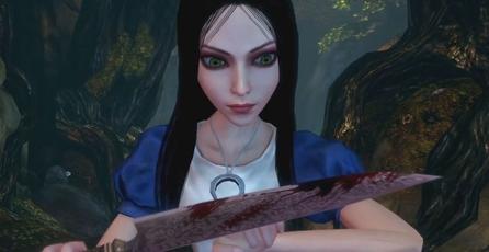 Alice: Madness Returns: El Lanzamiento