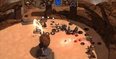 Magicka PvP video