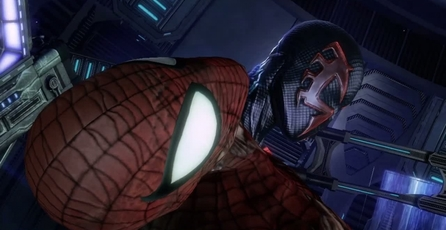 Spider-Man: Edge of Time: Trailer