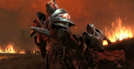 Kingdoms of Amalur: Reckoning: E3 Trailer