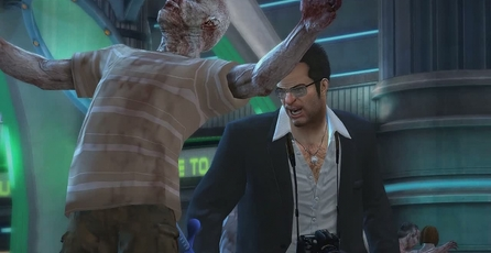 Dead Rising 2: Off the Record: E3 Trailer