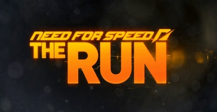 Need for Speed: The Run: E3 Trailer - Death From Above