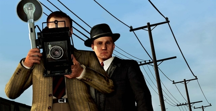 L.A. Noire: The Nicholson Electroplating Disaster