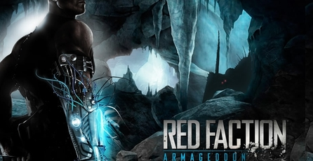 Red Faction: Armageddon: Video Review