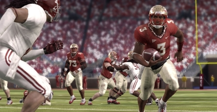 NCAA Football 12: El demo