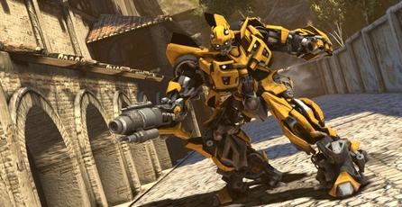 Transformers: Dark of the Moon: Lanzamiento