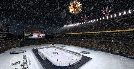 NHL 12: Invierno clásico