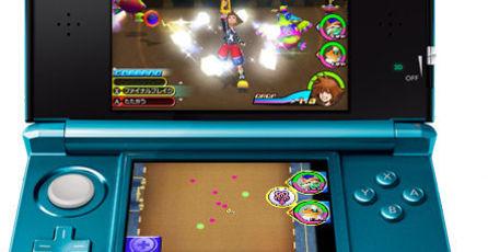 Kingdom Hearts 3D: Dream Drop Distance: Yoko Shimomura regresa