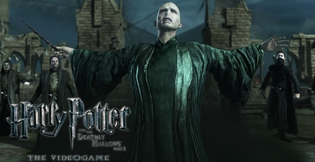 Harry Potter and the Deathly Hallows - Part 2: Video Review