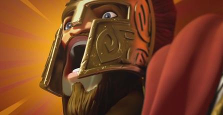 Age of Empires Online: Tu imperio