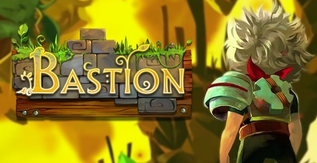 Bastion: Video Review