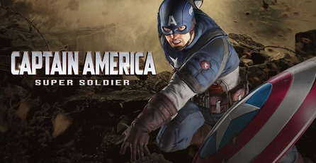 Captain America: Super Soldier: VIDEO REVIEW